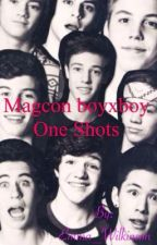 One Shots •Magcon boyxboy• by Emma_Wilkinson