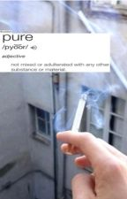 pure; m.c by angeliclouis