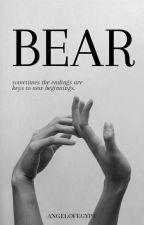 Bear by angelofegypt