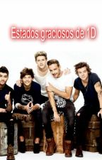 Estados graciosos de 1D by AnttoStyles1D