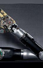 Bionics by katnisscatjg