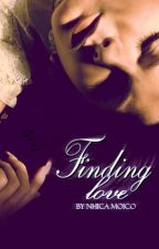 Finding Love (Unrequited Love #1) by nmoico