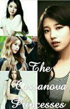 The Cassanova Princesses by Akosiaume