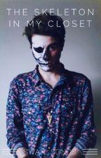 The Skeleton In My Closet by Swan_Songs