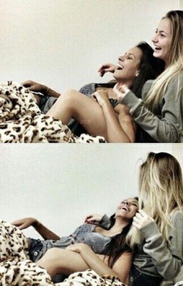 Dirty Lesbian Story 27