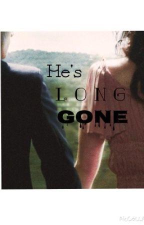 He's Long Gone by HutchersonLawrence