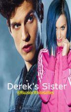 Derek's Sister (Isaac y tu) by BuzolicWhiteGillies
