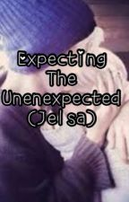 Expecting the Unexpected (jelsa) by 91Tomlinster