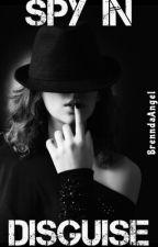Spy In Disguise by BrenndaAngel