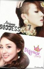 Goddess of Disguise! by YuljikimBts2ne1