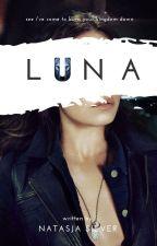 Luna (Lycan Series: #2) by NatasjaSilver