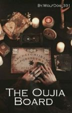 The Ouija Board by WolfDog_331