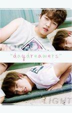 Day dreamers by pika_chu11