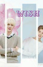 Wish by MTTM0206