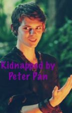 Kidnapped By Peter Pan by micayla-2001-r