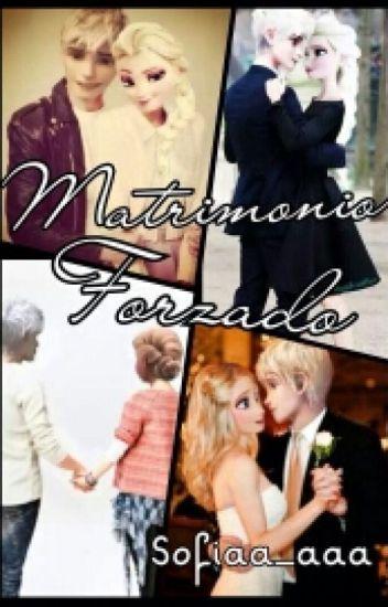 Matrimonio forzado (jelsa)