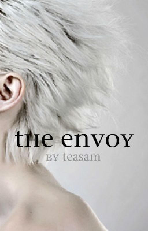 The Envoy by teasam