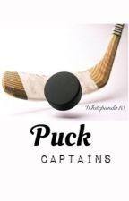 Puck Captains by whitepanda10
