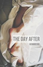 The Day After ➣ Hood by hemmocide