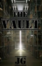 The Vault by JakeGentry13