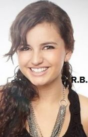 I'm only Rebecca Black. by XxEndlessRiverxX