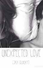 Unexpected Love || Jack Gilinsky by sarandipiity