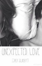 Unexpected Love || Jack Gilinsky by sarandipiity