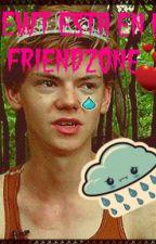 Newt está en la FRIENDZONE. Newtmas {Thomas y Newt} [EDITANDO] by xGreenEyes