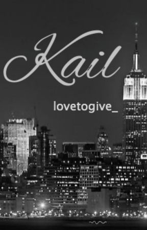 Kail by lovetogive_