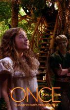 L'histoire de Peter Pan by Anais54