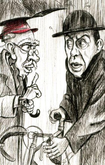 Don Camillo und der Unaussprechliche