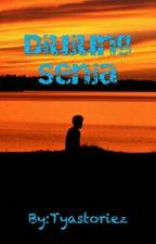 Diujung Senja by Tyastoriez