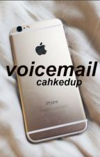 voicemail 》hemmings by cahkedup