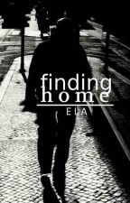 Finding Home  by E33215