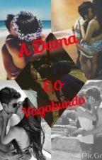 A Dama e O Vagabundo by Michelenareal
