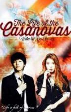 The Life of the Casanovas by chrmrcd