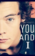 You And I - Harry Styles by lalalalalalala9898