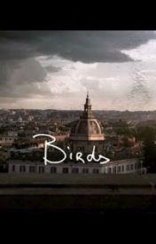 Birds by ElectroVelvet