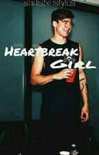 Heartbreak Girl // Calum Hood  by sadisticxstyles