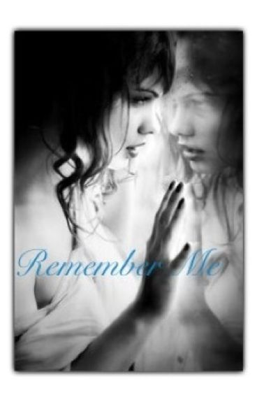 Remember Me(book 2)