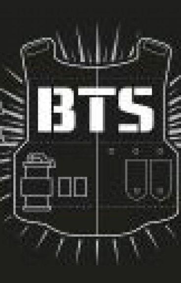 BTS Sex Slaves [ON-HOLD]