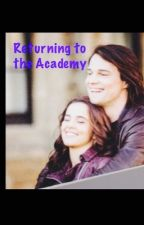 Returning to the Academy (A VA fanfic) by Jess-Roza
