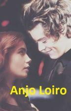Anjo Loiro by AnneSouza6