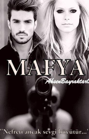 MAFYA (DÜZENLENİYOR)