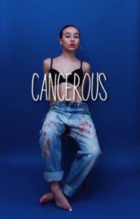 Cancerous ☪ l.p by BBYSALAD
