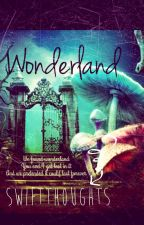Wonderland(Taylor Swift Fan-fiction) by swiftthoughts