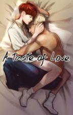 Kaisoo story:A taste of Love(boyxboy) by SharonPanda