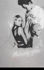Missing You {yuri-hetero} by ewearis