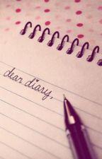 Dear Diary by valerie0903