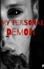 My Personal Demon by pleasestop_dontstop